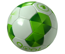 a58e13cbe Promotional Soccer Balls - Custom, Printed and Branded Online